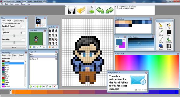 Скачать Программу Для Рисования Пиксель Артов - фото 5